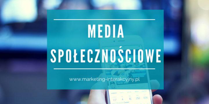 Media społecznościowe w rozwoju biznesu