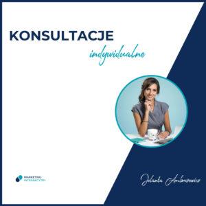 konsultacje indywidualne Jolanta Ambrożewicz 1