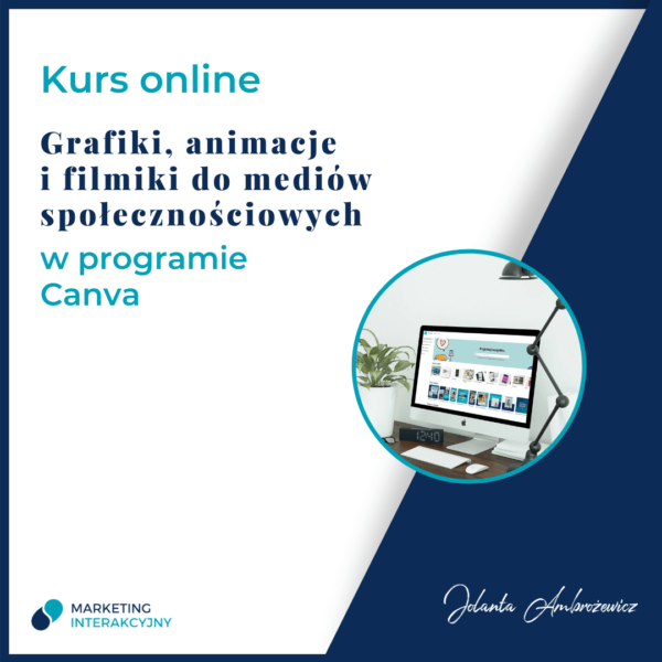 Kurs Canvy