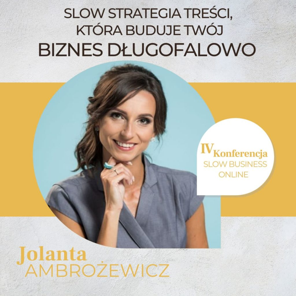 slow business online